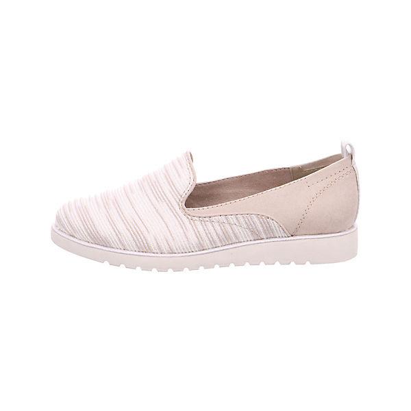 Jana, Klassische Gute Slipper, grau  Gute Klassische Qualität beliebte Schuhe c734af