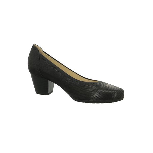 CAPRICE, Klassische Pumps, Qualität schwarz  Gute Qualität Pumps, beliebte Schuhe eff6a0