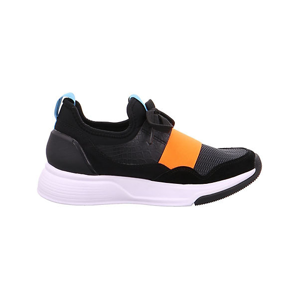 Tamaris, Sneakers Sneakers Tamaris, Low, schwarz   400852