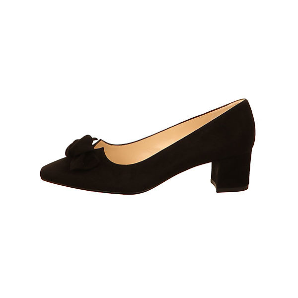 PETER KAISER, Klassische Pumps, schwarz  Gute Qualität beliebte Schuhe