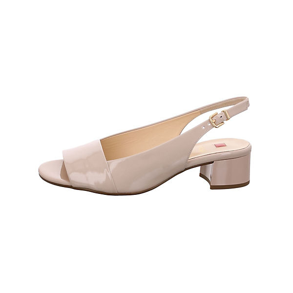 högl, Sling-Pumps, beige  Gute Qualität beliebte Schuhe