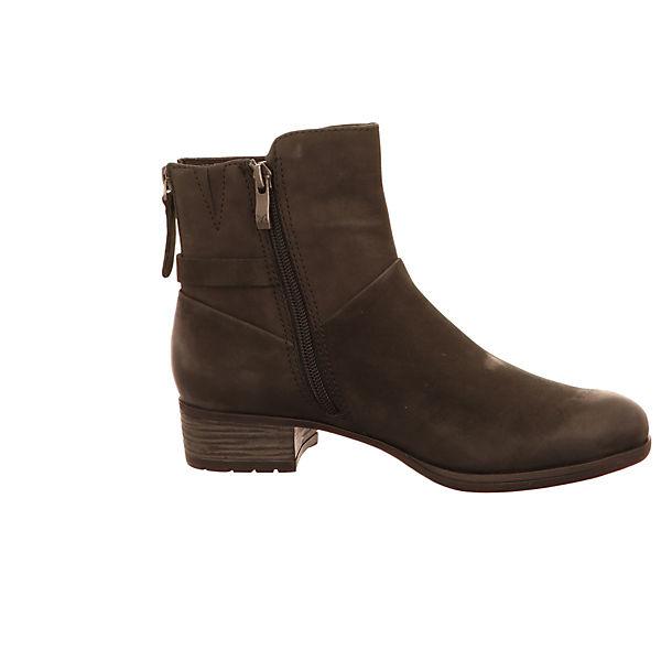 CAPRICE,  Klassische Stiefeletten, schwarz  CAPRICE, Gute Qualität beliebte Schuhe eaed26