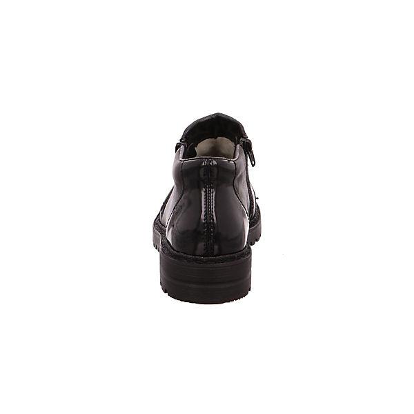 rieker, Klassische Klassische rieker, Stiefeletten, schwarz   a6b5f5