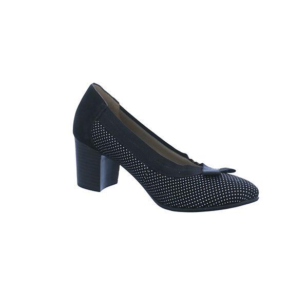 remonte, Klassische Pumps, schwarz Schuhe  Gute Qualität beliebte Schuhe schwarz 6b12e1
