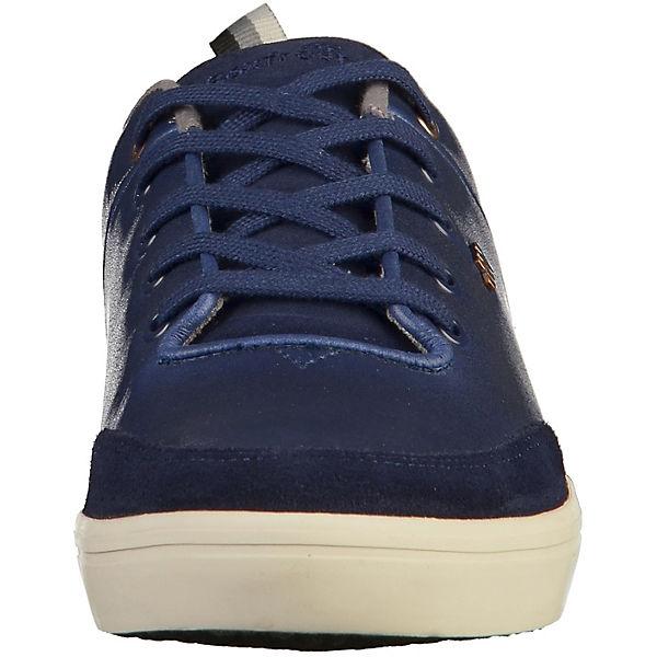 Boxfresh®, Sneakers Sneakers Boxfresh®, Low, dunkelblau   ef553b