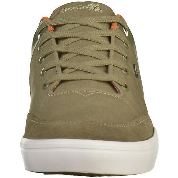 Boxfresh®, Sneakers Low, khaki beliebte  Gute Qualität beliebte khaki Schuhe ce5f40