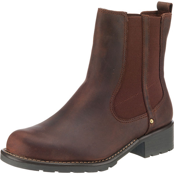 Orinoco Hot Winterstiefeletten