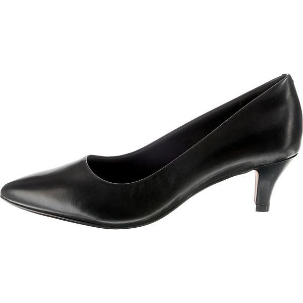 Clarks, Linvale Jerica Qualität Klassische Pumps, schwarz  Gute Qualität Jerica beliebte Schuhe 24c36a