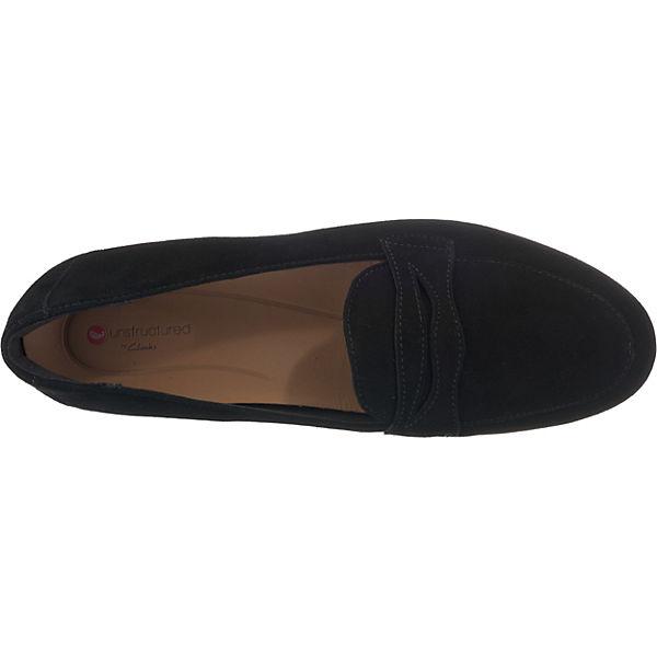Clarks Un Gute Blush Go Loafers schwarz  Gute Un Qualität beliebte Schuhe a67f50