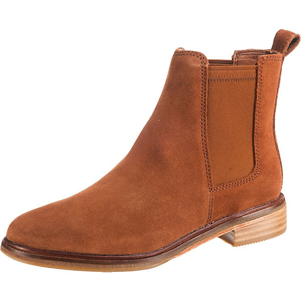 Clarkdale Arlo Chelsea Boots