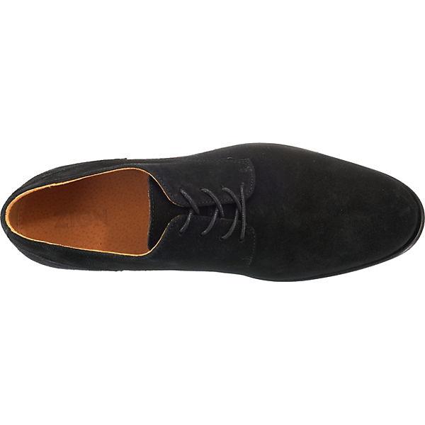 Zign,  2583 Business Schuhe, schwarz  Zign, Gute Qualität beliebte Schuhe 760e91