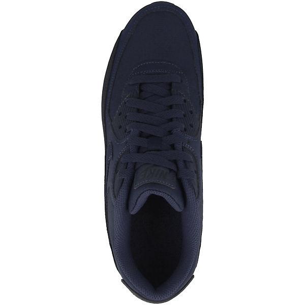 Nike Sportswear, Air Max 90 Essential  Sneakers Low, blau   Essential 2e3399