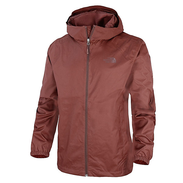 QuestOutdoorjacken FACE Jacke NORTH rot M THE 1wqxI0pR