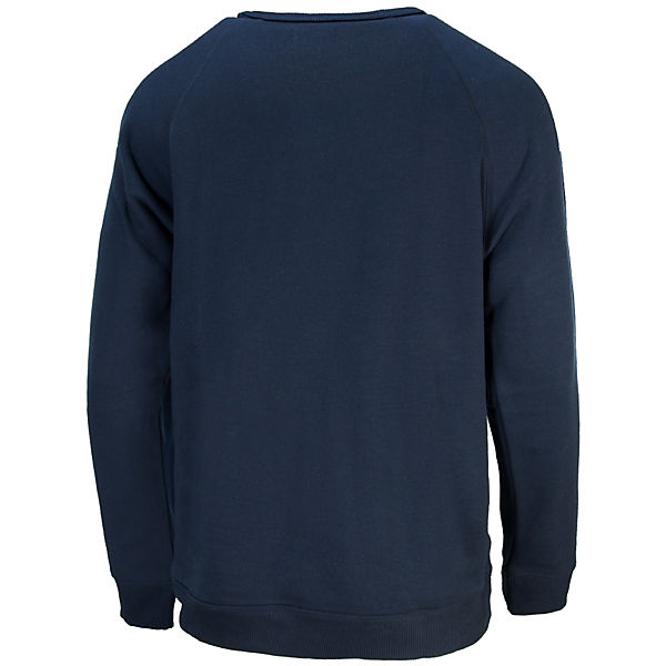 adidas Crew blau Pullover SweatshirtSweatshirts Trefoil Originals qfrCf8wS