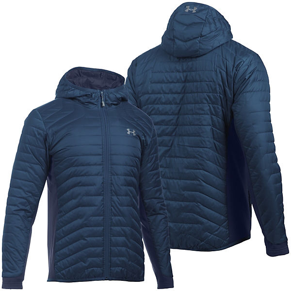 Armour blau Reactor Under HybridOutdoorjacken ColdGear Jacke aZCwgwdxq