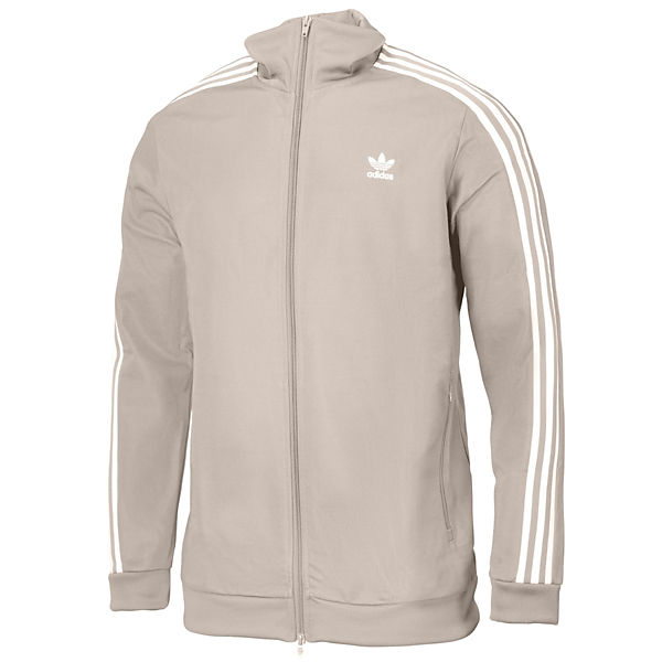 beige Beckenbauer Originals Trainingsjacken Beckenbauer Trainingsjacken beige adidas adidas adidas Originals qBCwF