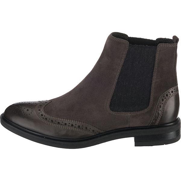 Klondike Gute Chelsea Boots grau  Gute Klondike Qualität beliebte Schuhe f990fe