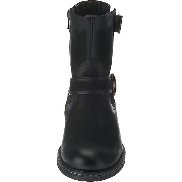 Klondike, Winterstiefeletten, beliebte schwarz  Gute Qualität beliebte Winterstiefeletten, Schuhe 47af95