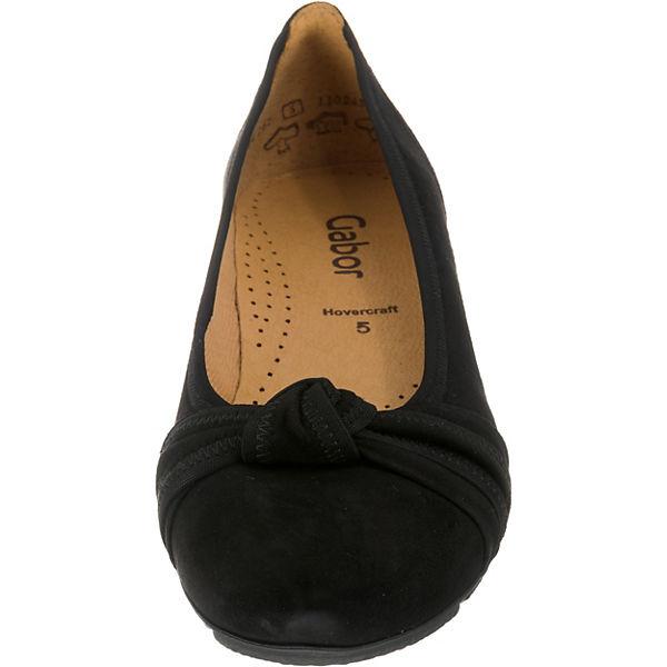 Klassische Ballerinas Gabor Gabor Gabor Gabor Ballerinas Klassische schwarz schwarz schwarz Klassische schwarz Ballerinas Gabor Klassische Klassische Ballerinas 4Hqndx