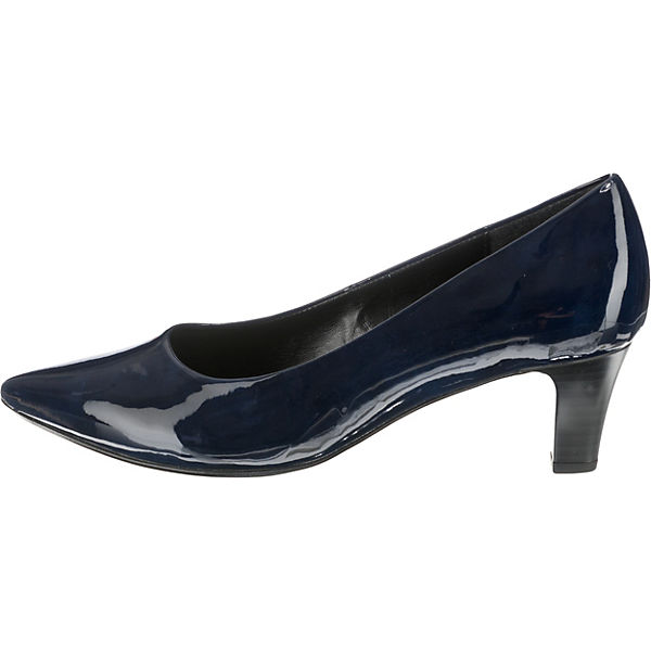 Gabor, Klassische Pumps, Qualität blau  Gute Qualität Pumps, beliebte Schuhe 7a245a