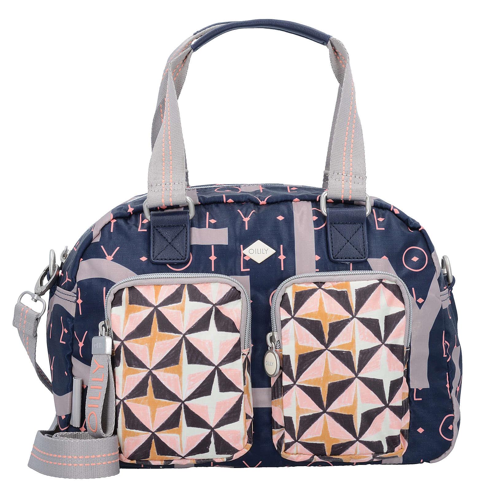 Oilily Charm Handtaschen mehrfarbig Damen