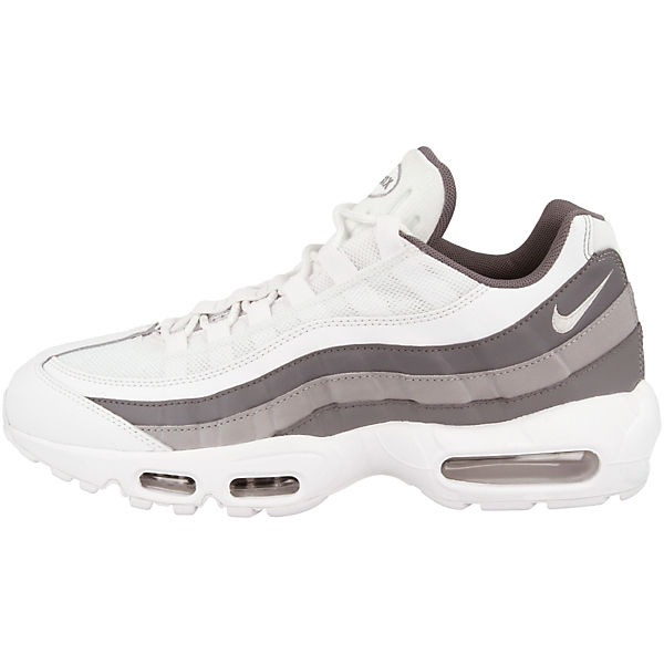 Nike Sportswear, Sneakers Air Max 95 Essential Sneakers Sportswear, Low, weiß   2e4ffa