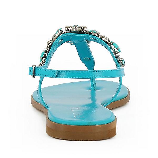 Evita Shoes, OLIMPIA Klassische Sandalen, türkis  Gute Qualität beliebte Schuhe