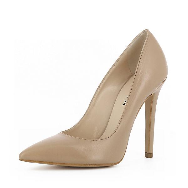 Evita Shoes Pumps nude Klassische LISA AAqwxZ8r