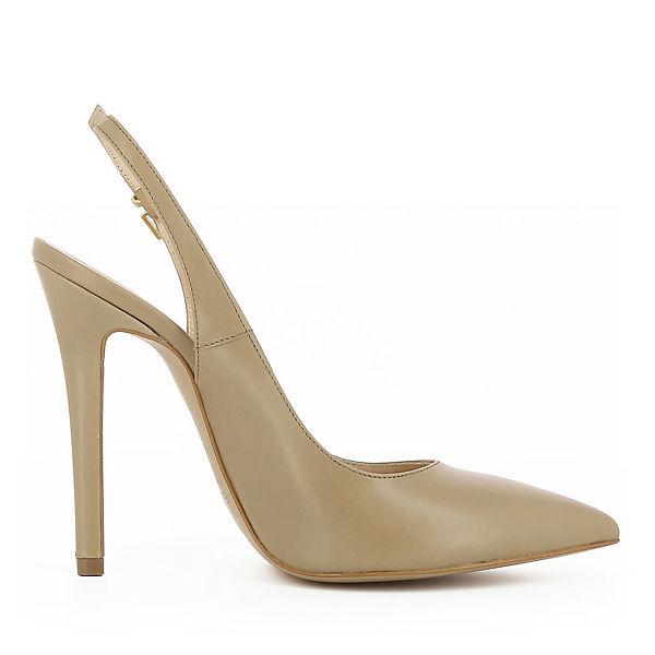 Evita Shoes, LISA Qualität Sling-Pumps, beige  Gute Qualität LISA beliebte Schuhe b8b46e