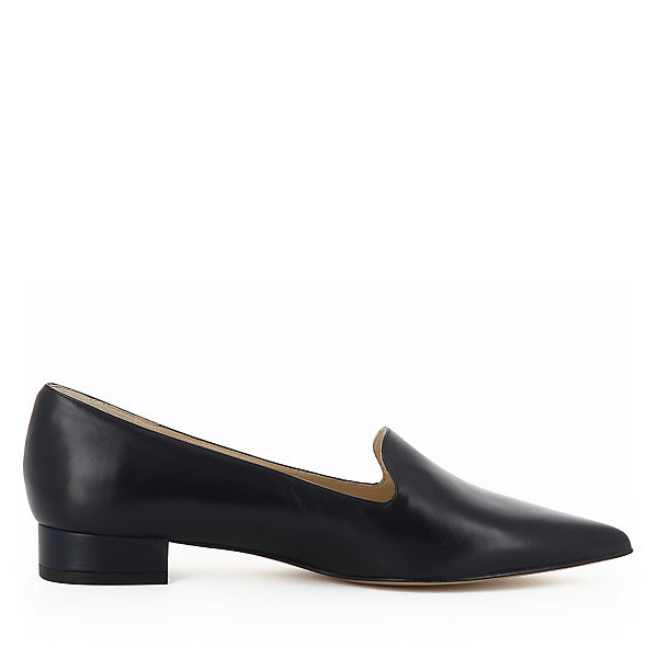 Evita Schuhes, FRANCA Klassische Slipper, Slipper, Klassische dunkelblau Gute Qualität beliebte Schuhe e6a613