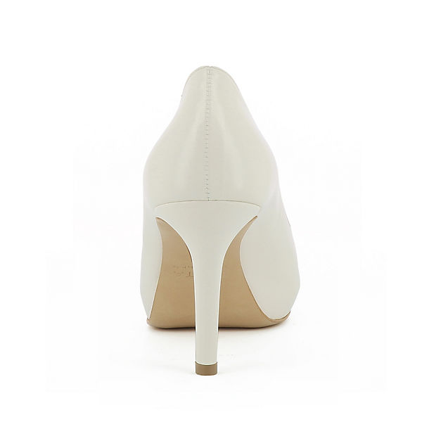 Evita Shoes ELISA Peeptoe-Pumps Peeptoe-Pumps Peeptoe-Pumps weiß-kombi  Gute Qualität beliebte Schuhe 9f1613