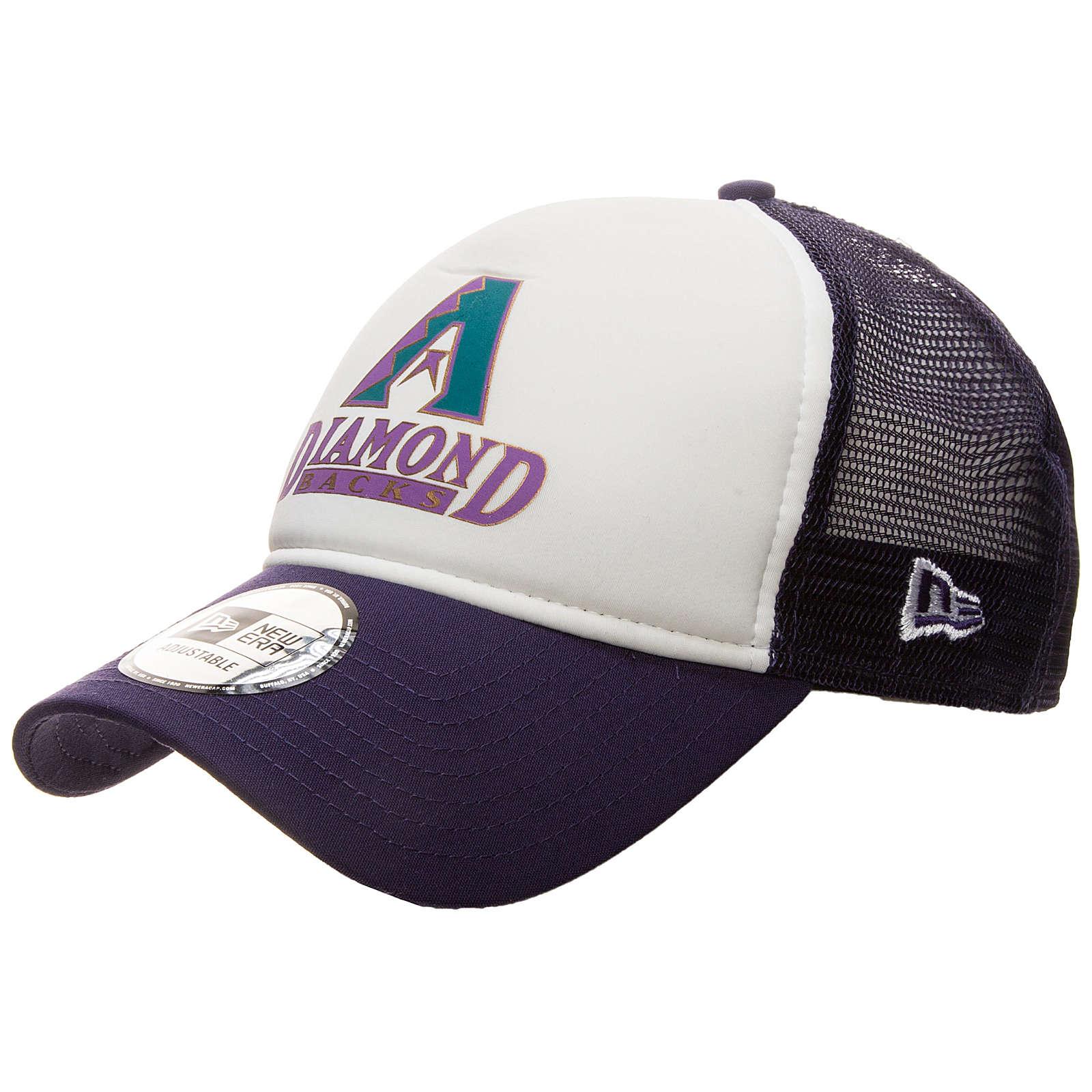 New Era 9FORTY MLB Arizona Diamondbacks Trucker...