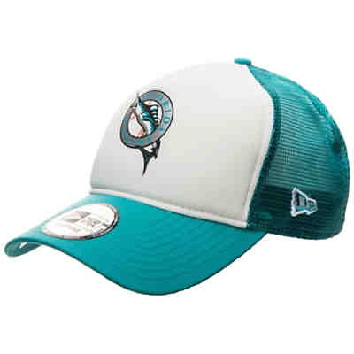 New Era 9FORTY MLB Miami Marlins Trucker Caps