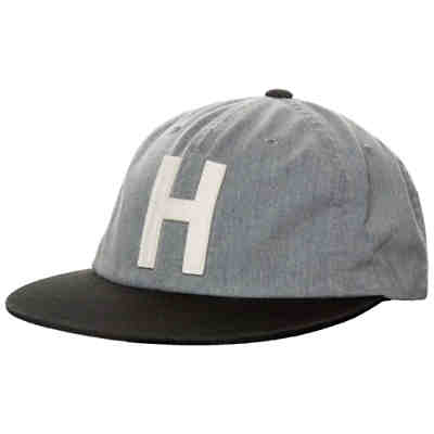 Harwood Strapback Caps