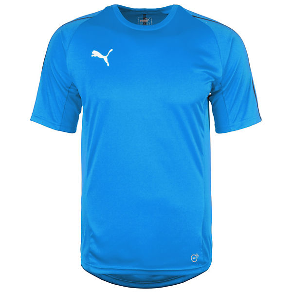 PUMA PUMA blau blau Trainingsshirt Trainingsshirt blau Final Herren Trainingsshirt Herren Final PUMA Herren Final 1zqOp
