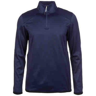 ColdGear Reactor Fleece 1/4-Zip Trainingsshirt Herren