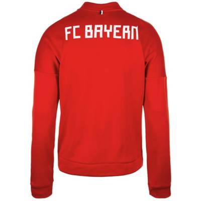 ADIDAS PERFORMANCE 'FC Bayern München Z.N.E. Anthem' Jacke