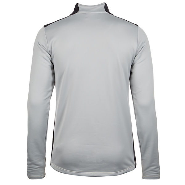 Umbro Herren Trainingsshirt grau Half Zip xxwfHqT