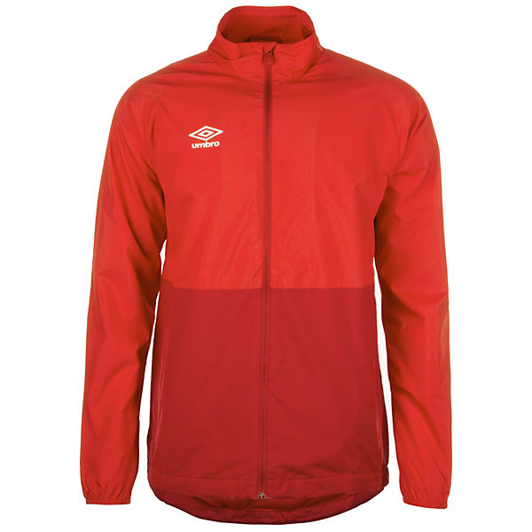Training Shower Jacke Herren