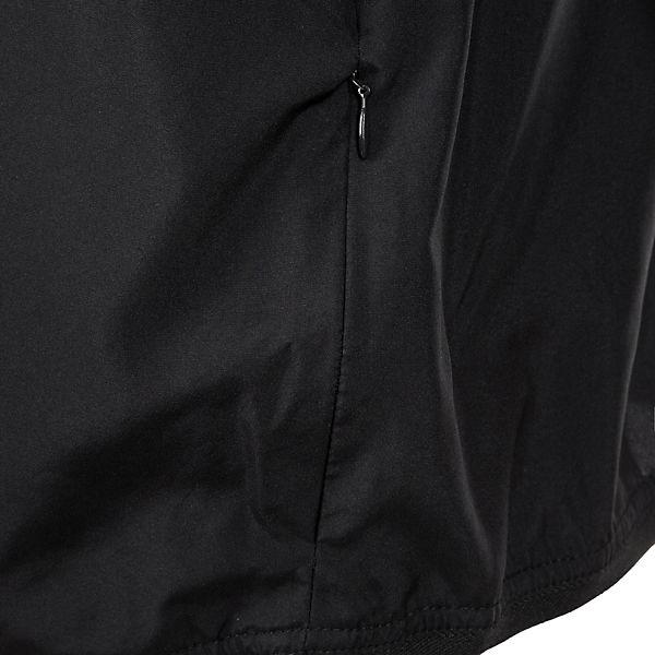 Herren Response schwarz Performance Wind Laufjacke adidas qS6vWzx