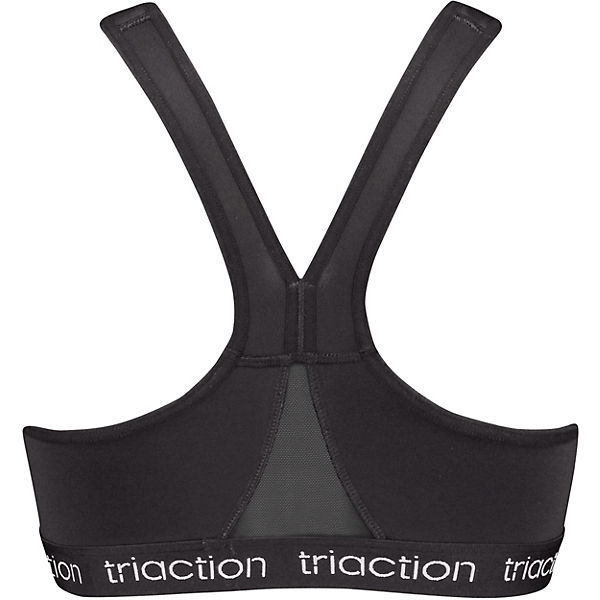 Triaction Sports Triaction Top Triumph Top Sports schwarz Triumph schwarz 64w4XYH