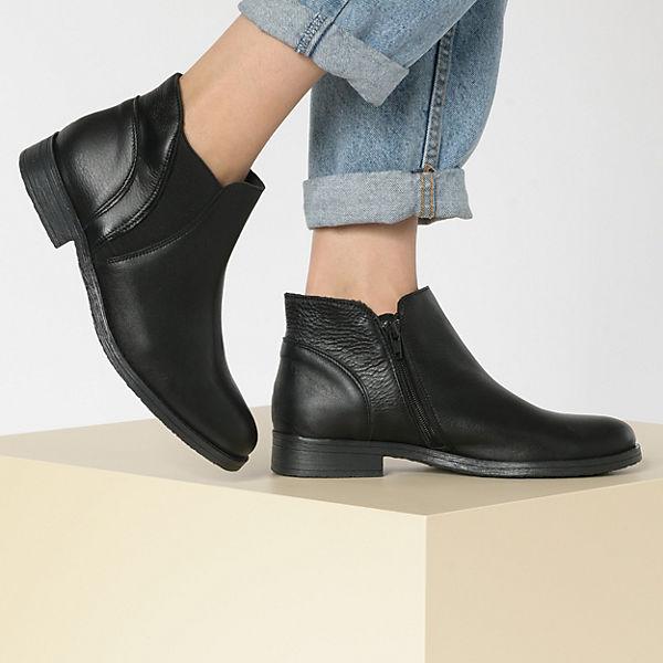 Jolanaamp; Chelsea Boots Boots Schwarz Fenena Fenena Chelsea Jolanaamp; Schwarz Jolanaamp; QCtshrd