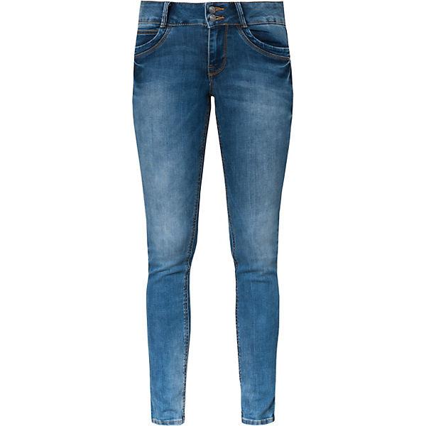 Jona TAILOR dunkelblau Jeans Denim TOM 1Xtxvv