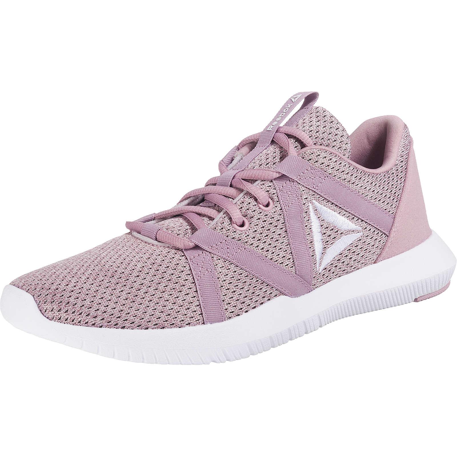 Reebok Reago Essential Sneakers Low flieder Damen Gr. 36