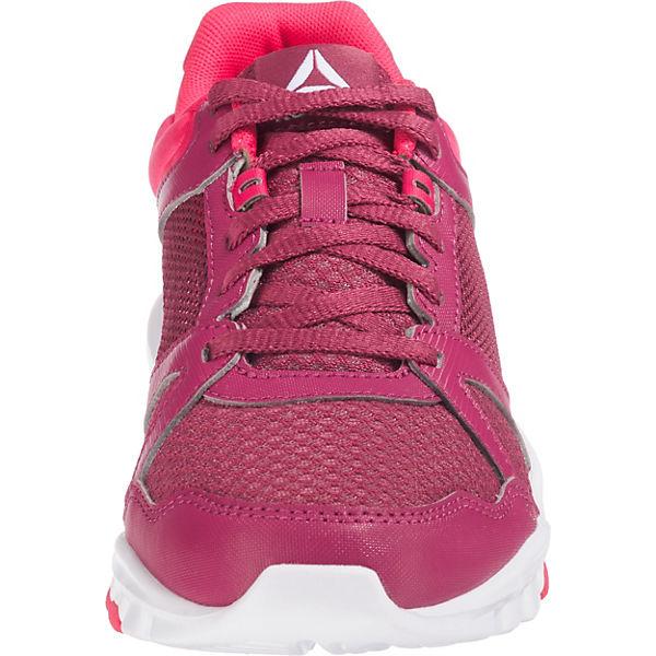 Reebok, Yourflex Trainette Qualität 10 Mt Fitnessschuhe, pink  Gute Qualität Trainette beliebte Schuhe 73fb13