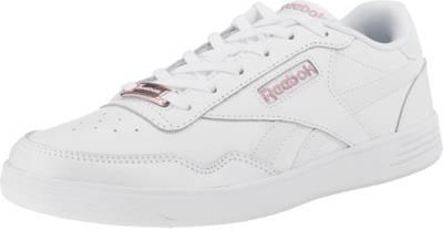 Reebok, Royal Techque T Lx Sneakers Low, weiß | mirapodo