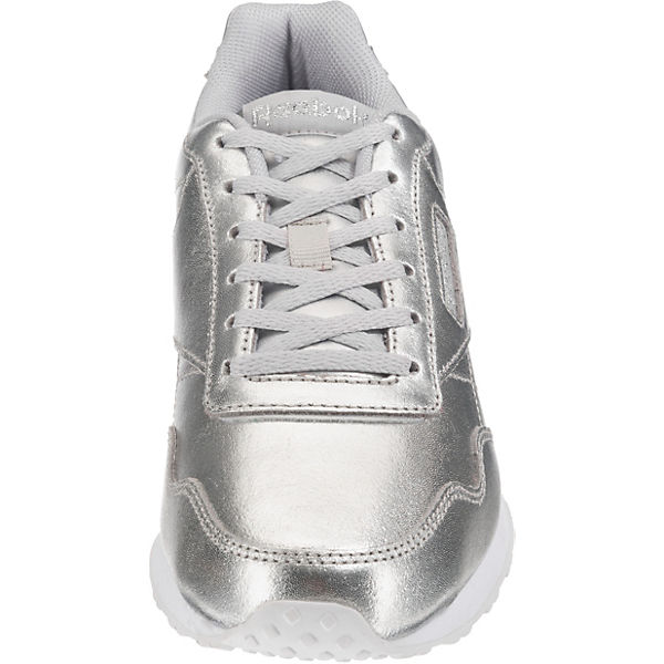 Sneakers Silber Reebok Glide Royal Lx Low 6YYqtvw