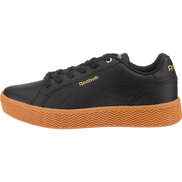 Complete Low kombi Reebok Schwarz Pfm Sneakers Royal 7wO1z15xqA