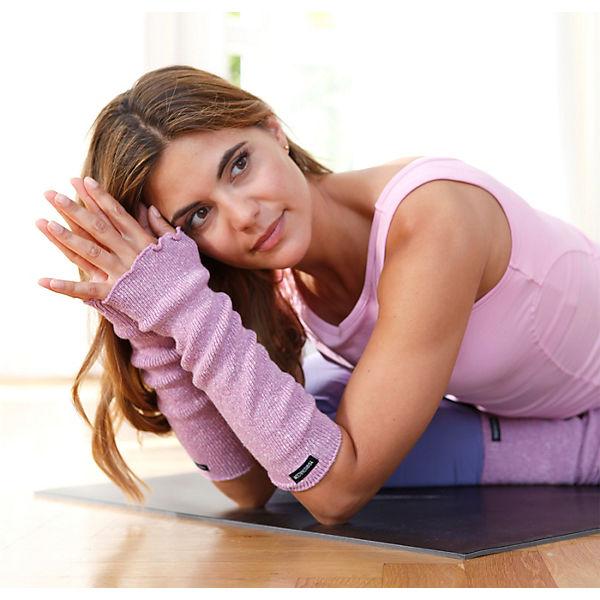 weinrot Yoga Stulpen Armwärmer Yogistar Yogistar Yoga YxSwRXqWFB