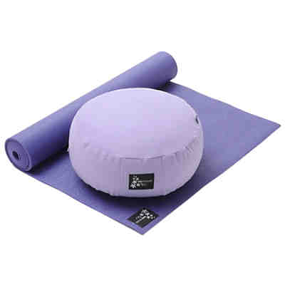Yoga-Set Starter Edition - Meditation Basis-Yogamatten